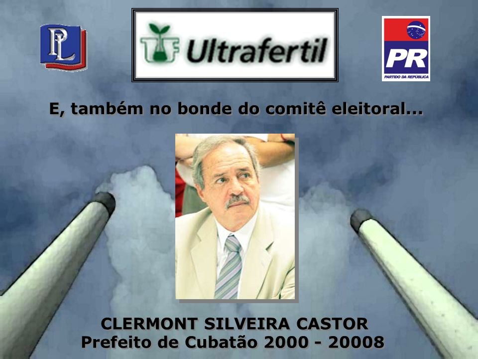 CLERMONT SILVEIRA CASTOR