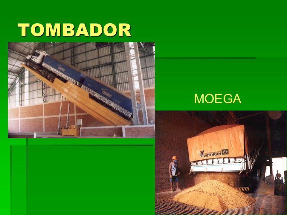 TOMBADOR MOEGA