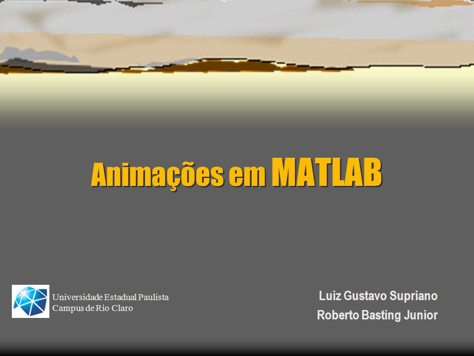 Luiz Gustavo Supriano Roberto Basting Junior