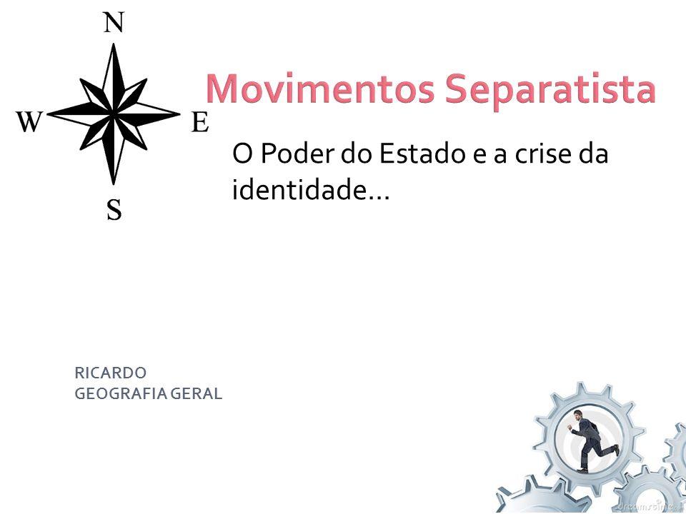 Movimentos Separatista