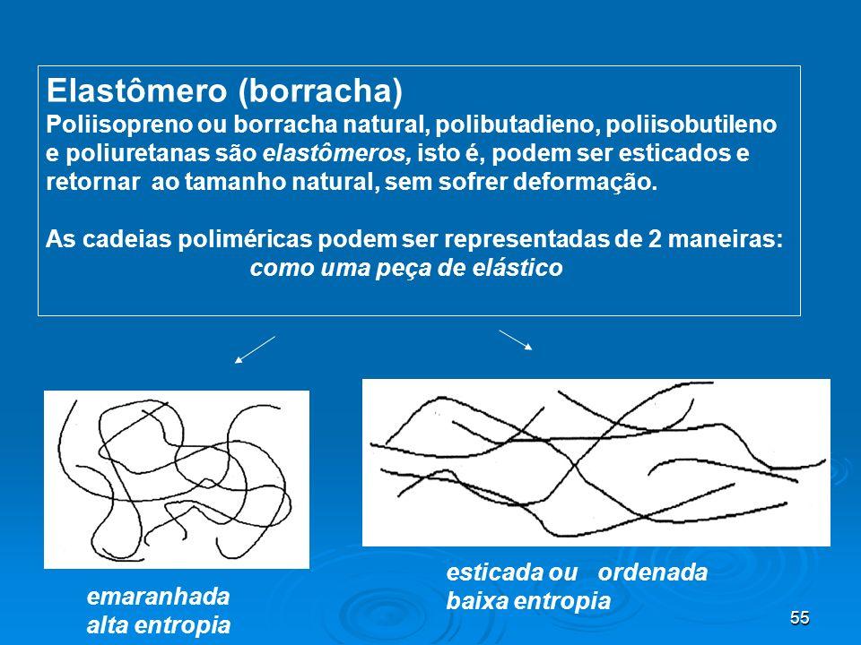 Elastômero (borracha)