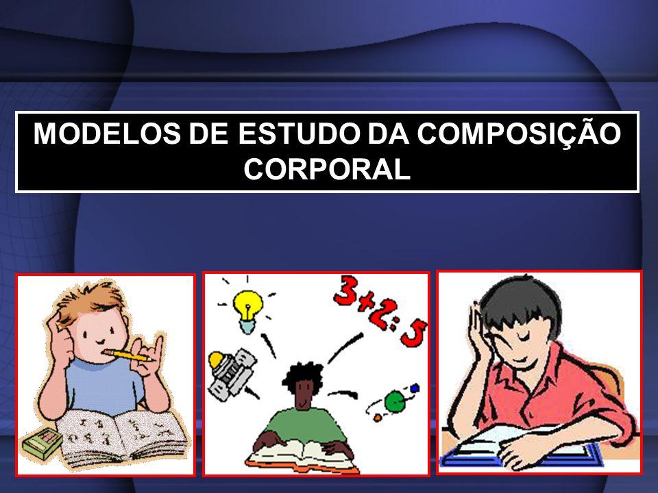 MODELOS DE ESTUDO DA COMPOSIÇÃO