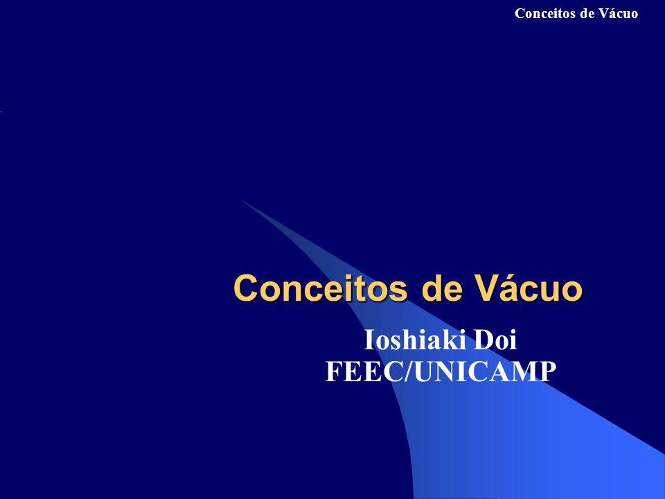 Ioshiaki Doi FEEC/UNICAMP