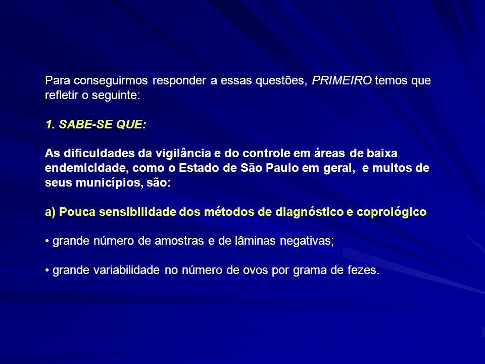 Para conseguirmos responder a essas questões, PRIMEIRO temos que refletir o seguinte: