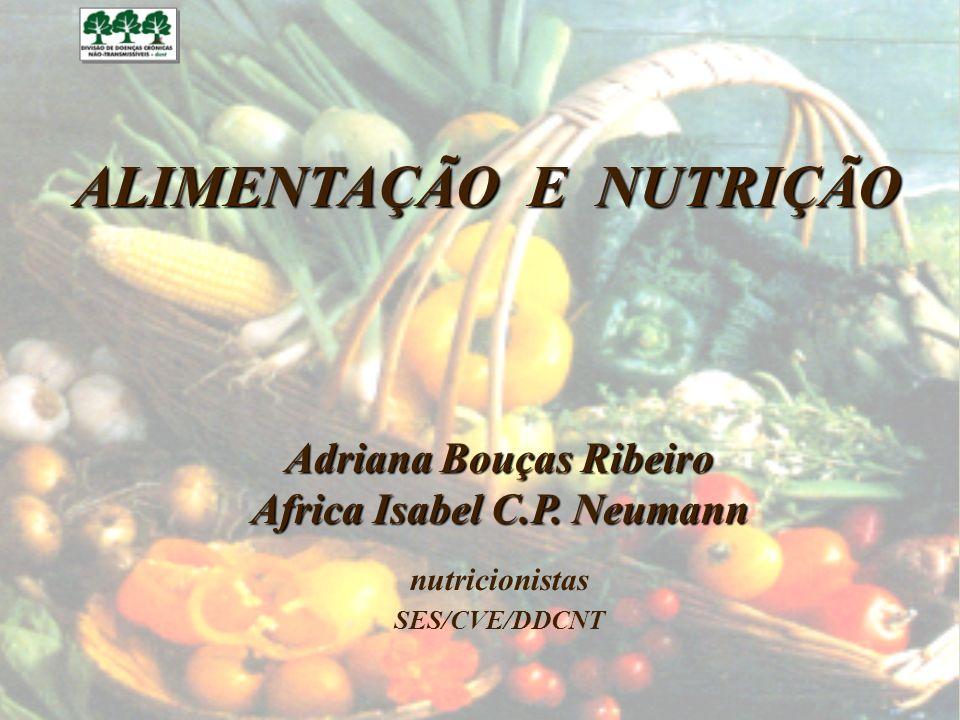 Adriana Bouças Ribeiro Africa Isabel C.P. Neumann