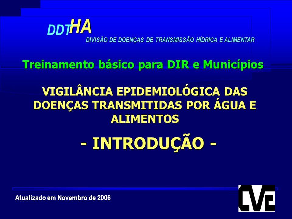 Atualizado em Novembro de 2006