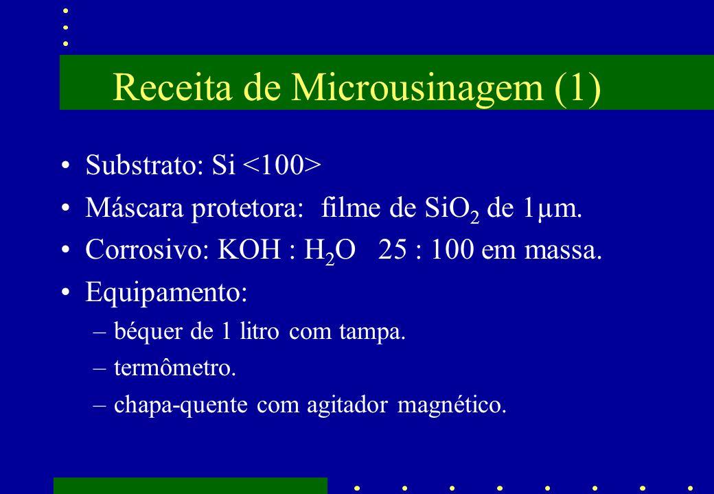 Receita de Microusinagem (1)