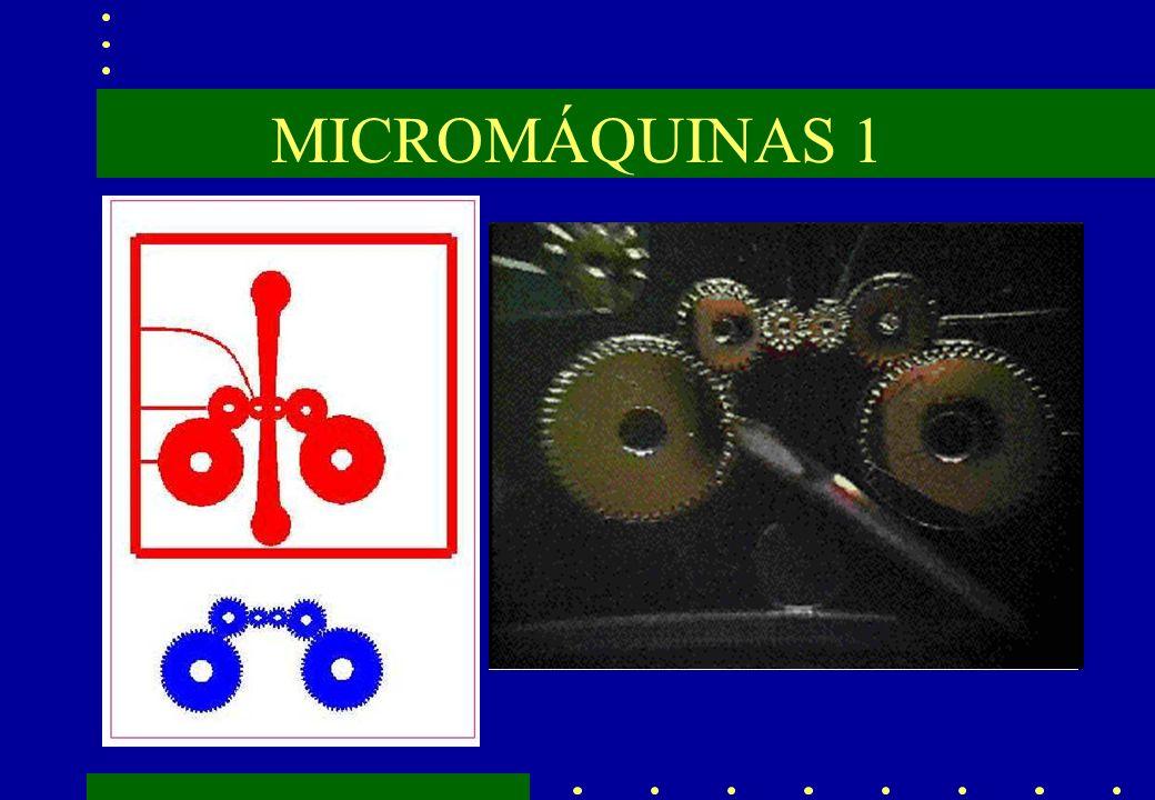 MICROMÁQUINAS 1