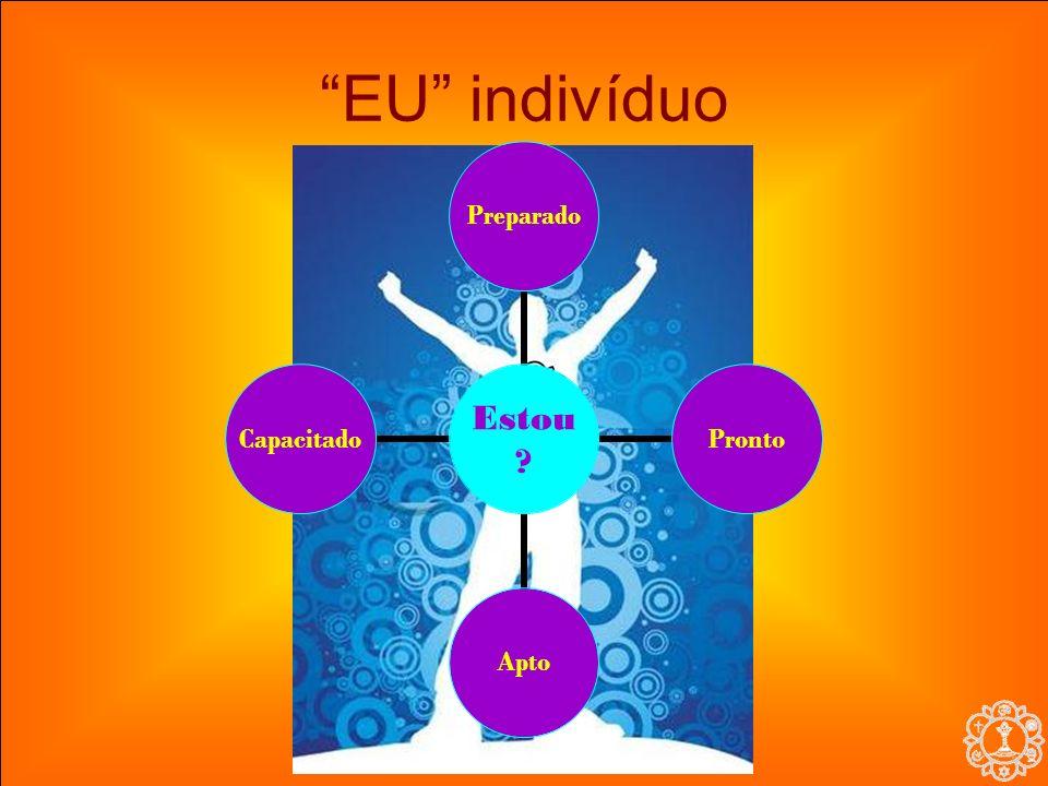 EU indivíduo