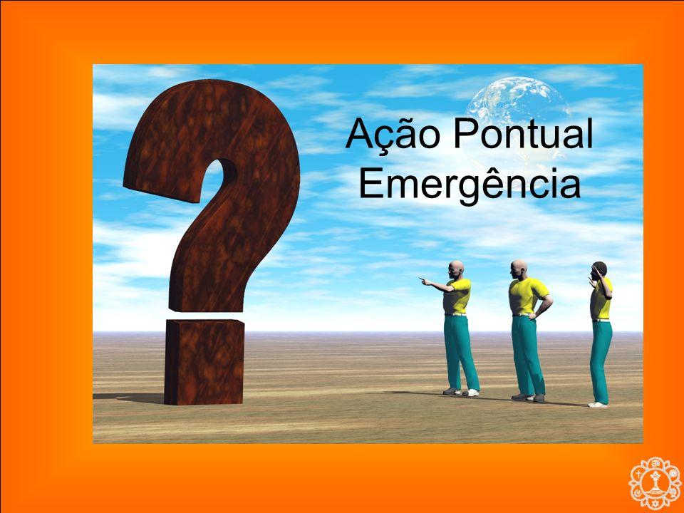 Ação Pontual Emergência