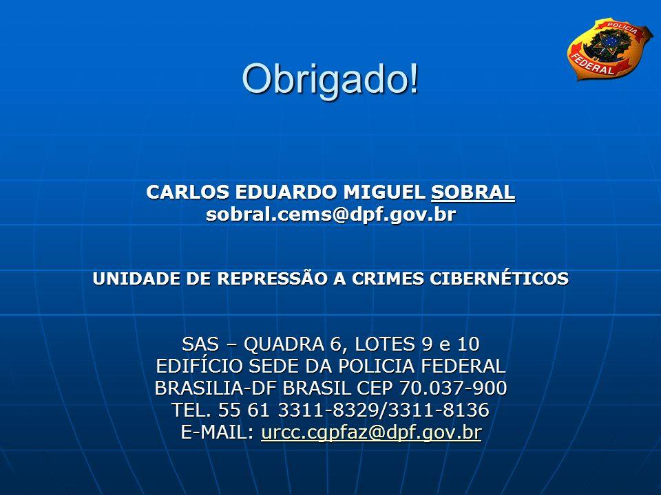 CARLOS EDUARDO MIGUEL SOBRAL