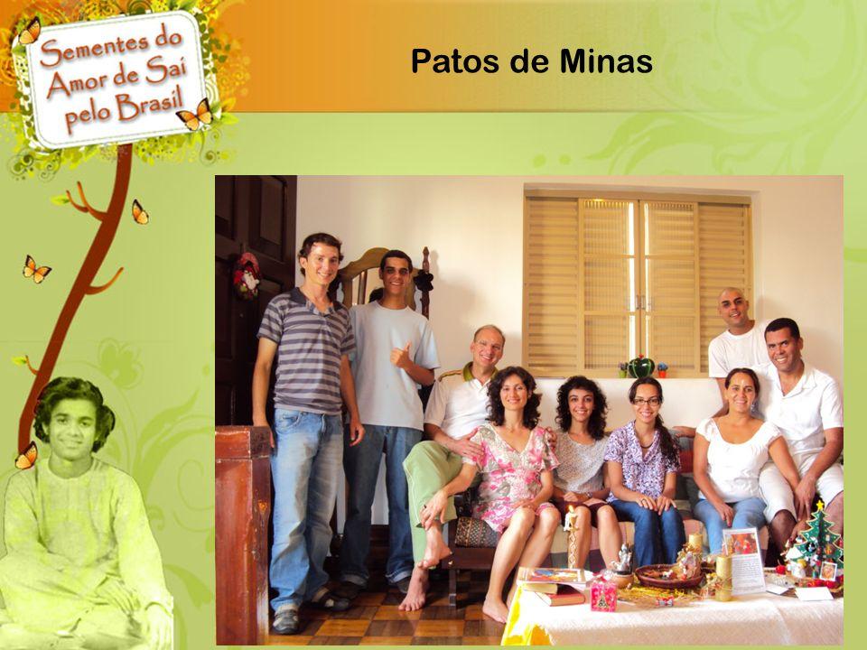 Patos de Minas