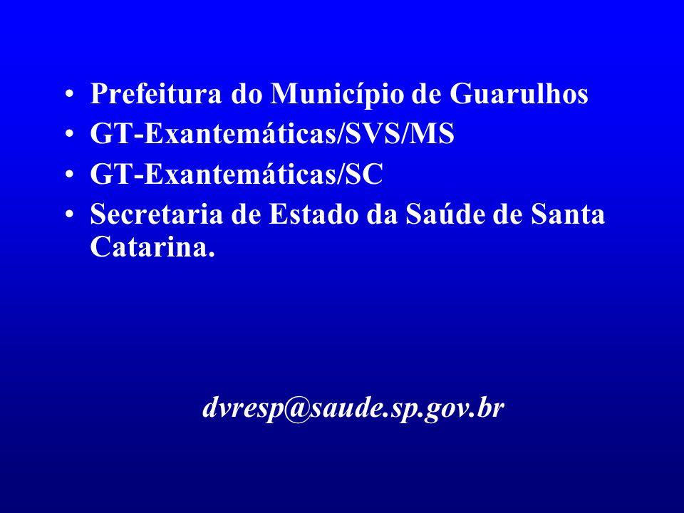 Prefeitura do Município de Guarulhos
