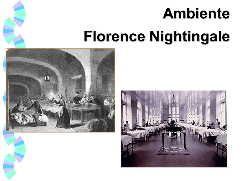 Ambiente Florence Nightingale