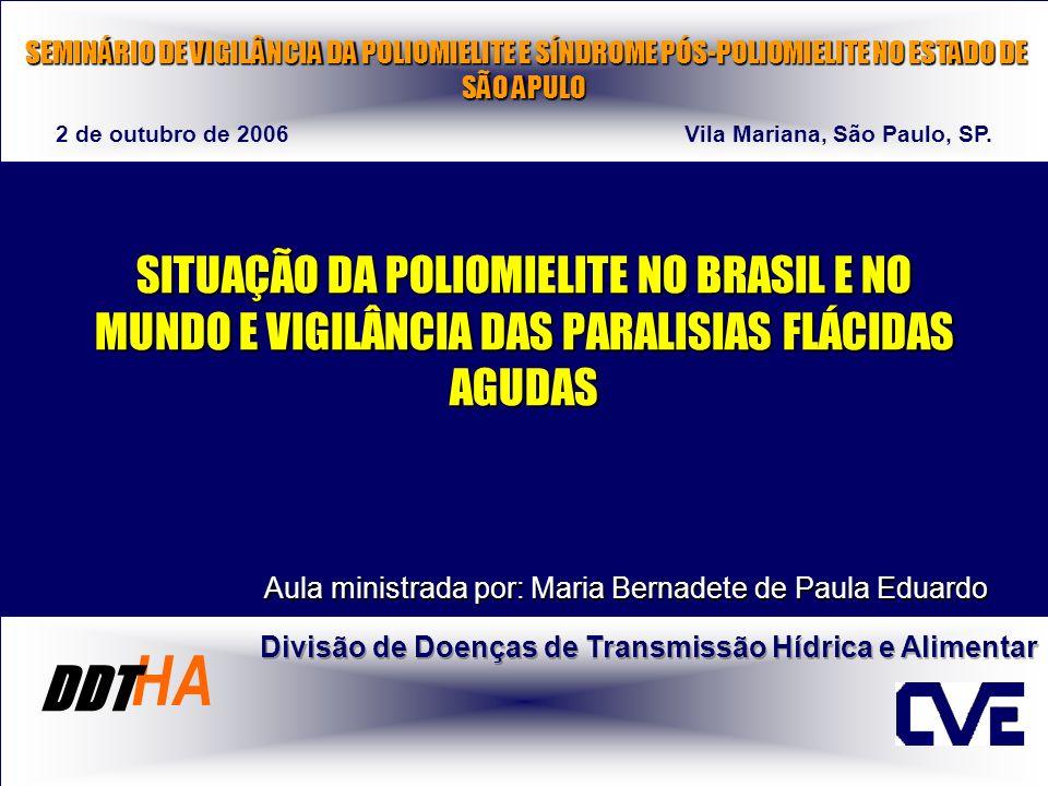 2 de outubro de 2006 Vila Mariana, São Paulo, SP.