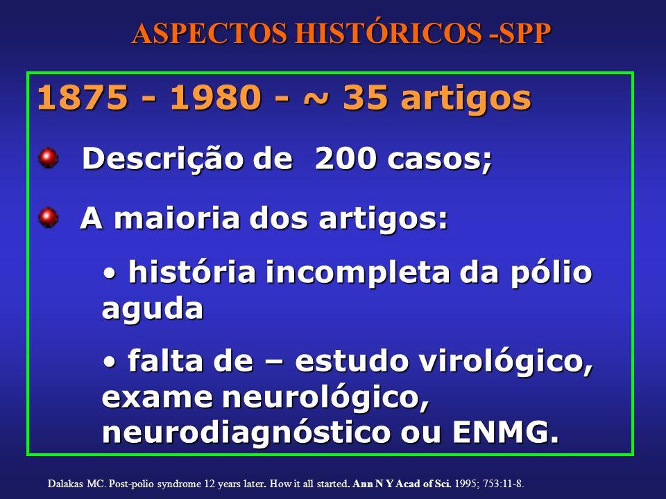 ASPECTOS HISTÓRICOS -SPP