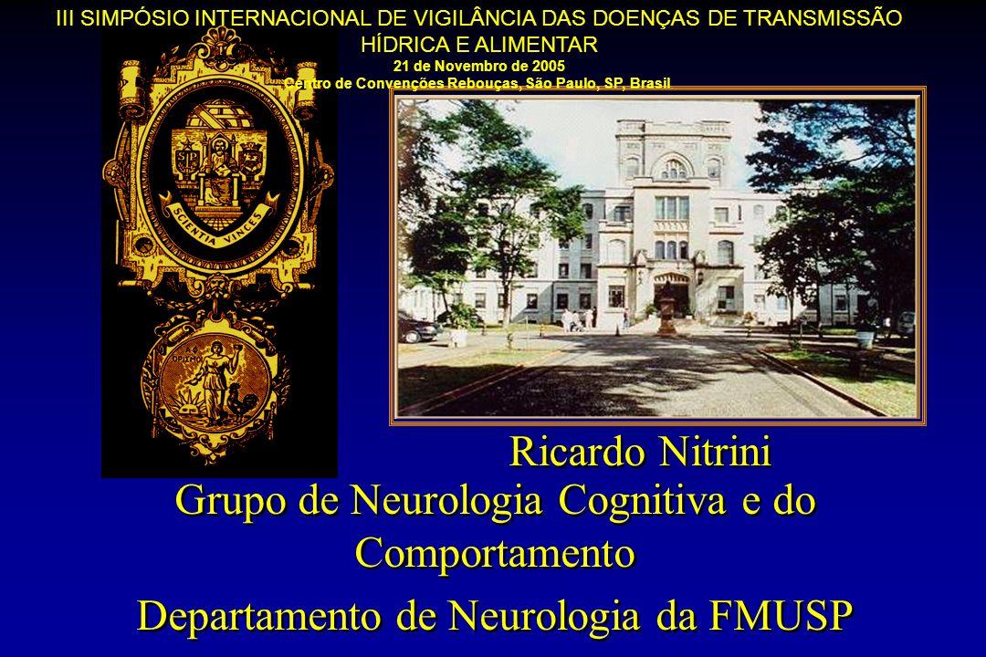 Grupo de Neurologia Cognitiva e do Comportamento