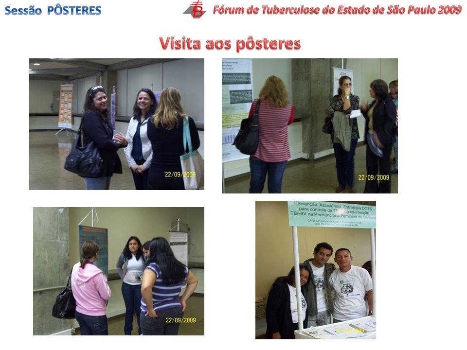 Fórum de Tuberculose do Estado de São Paulo 2009