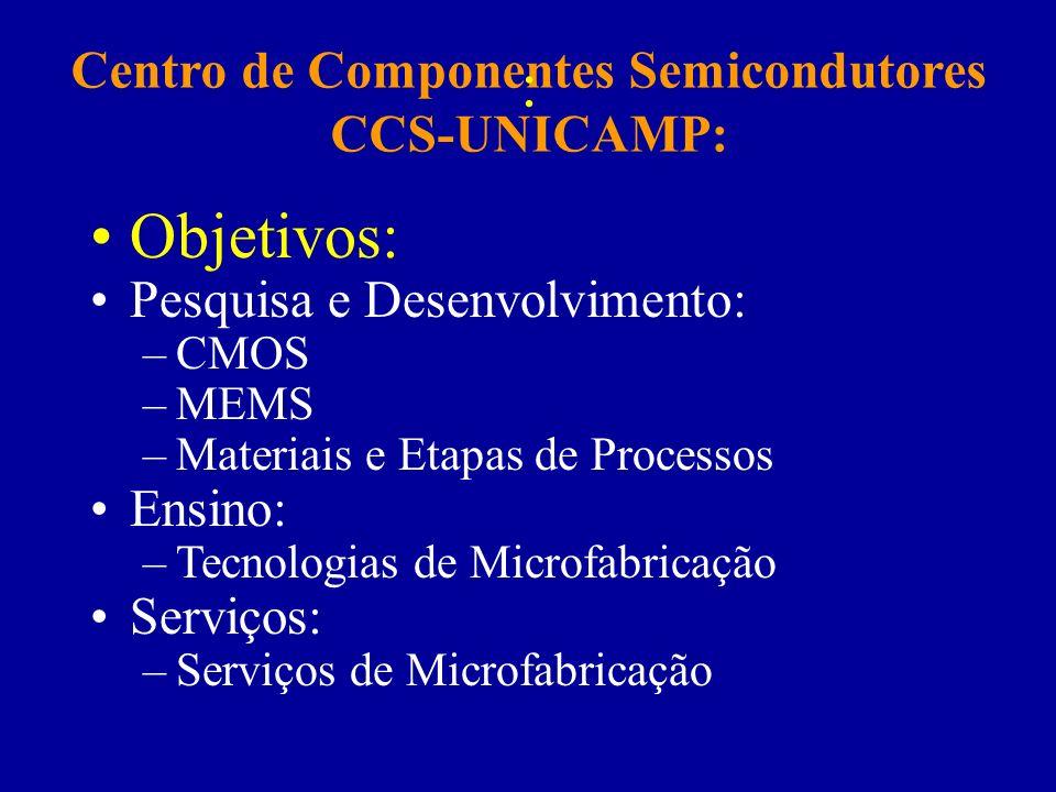 Centro de Componentes Semicondutores