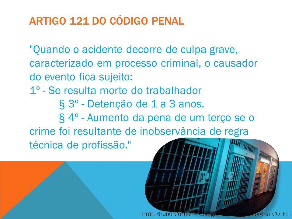 Artigo 13 do codigo penal