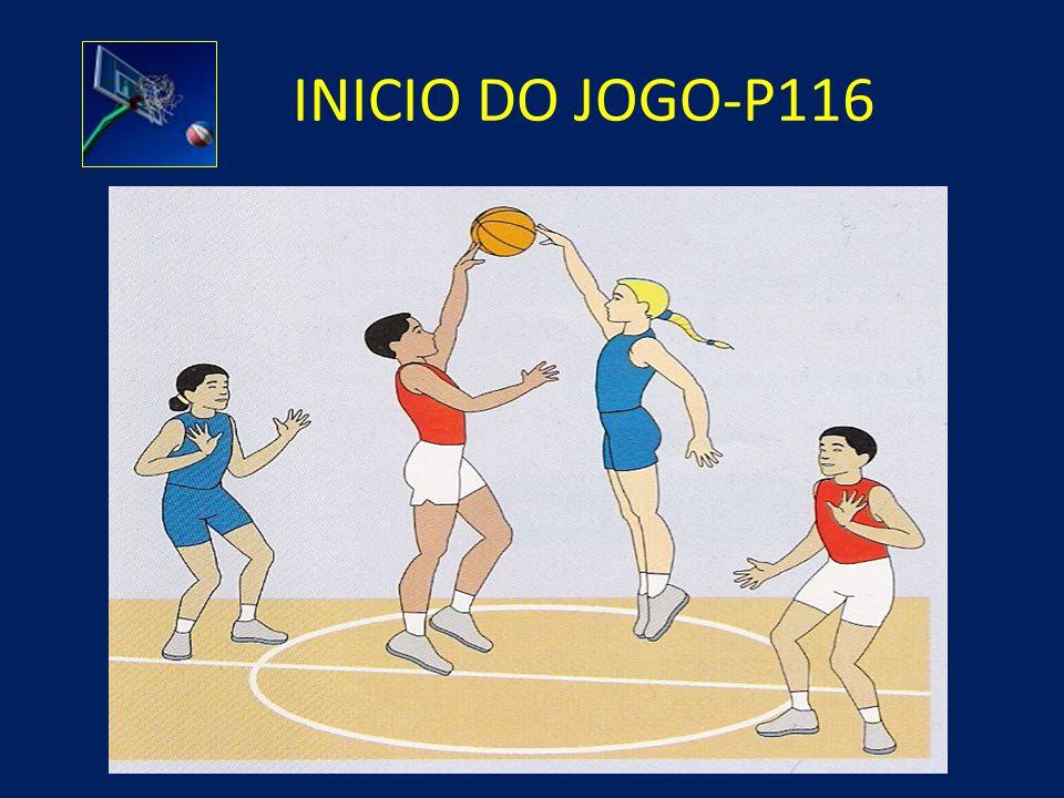 INICIO DO JOGO-P116