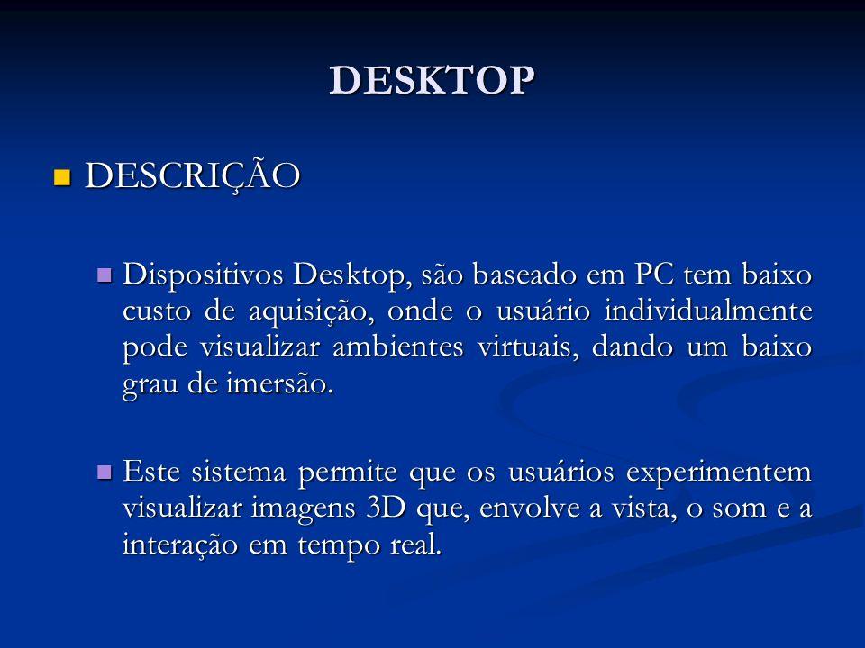 DESKTOP DESCRIÇÃO.