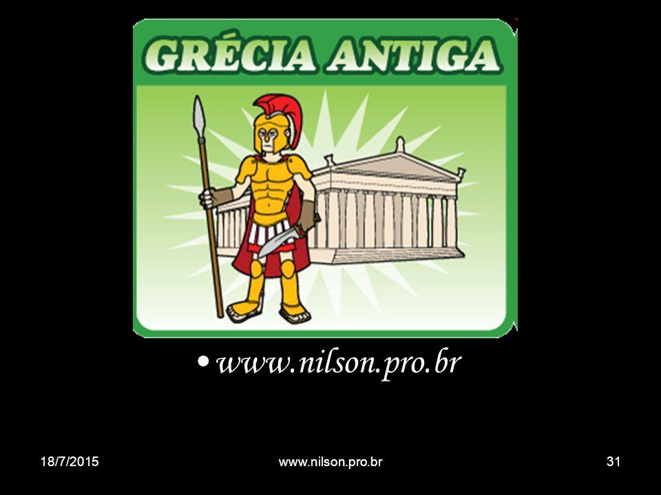 www.nilson.pro.br 13/04/2017 www.nilson.pro.br