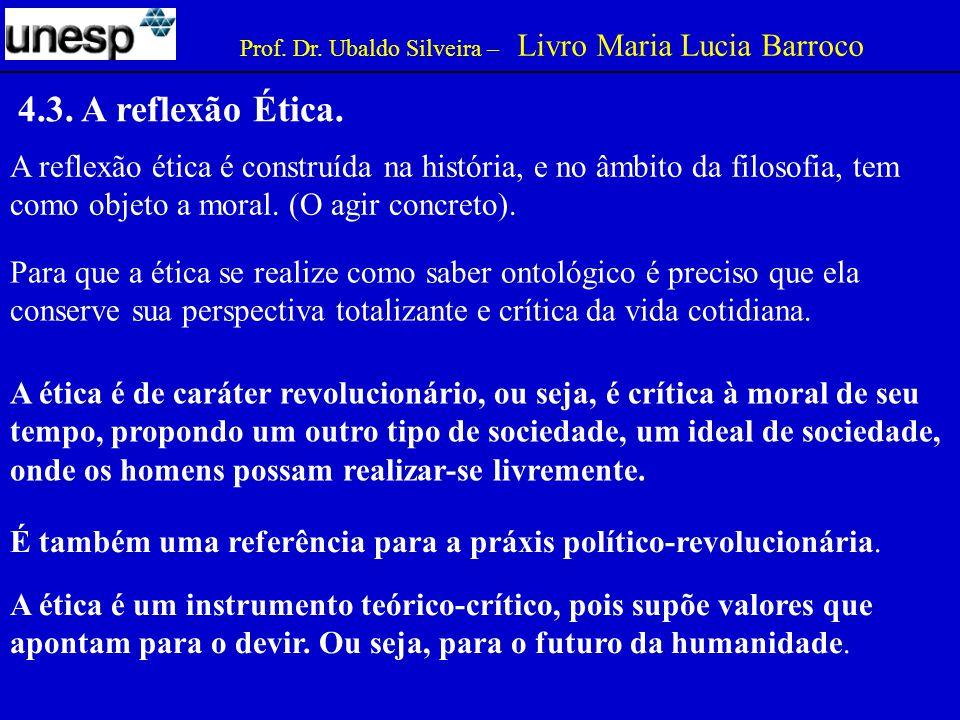 É também uma referência para a práxis político-revolucionária.