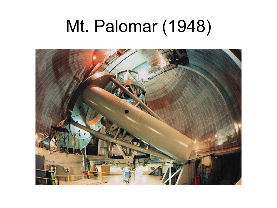 Mt. Palomar (1948)