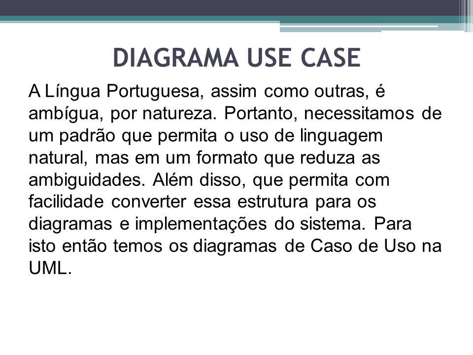 DIAGRAMA USE CASE