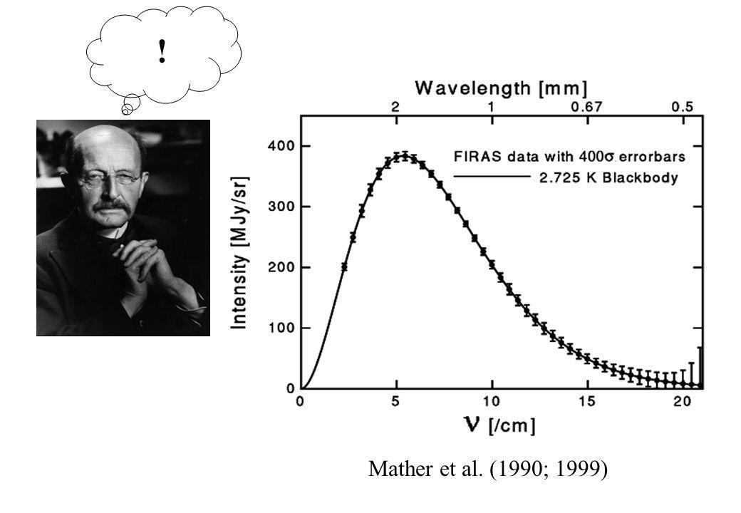 ! Mather et al. (1990; 1999)