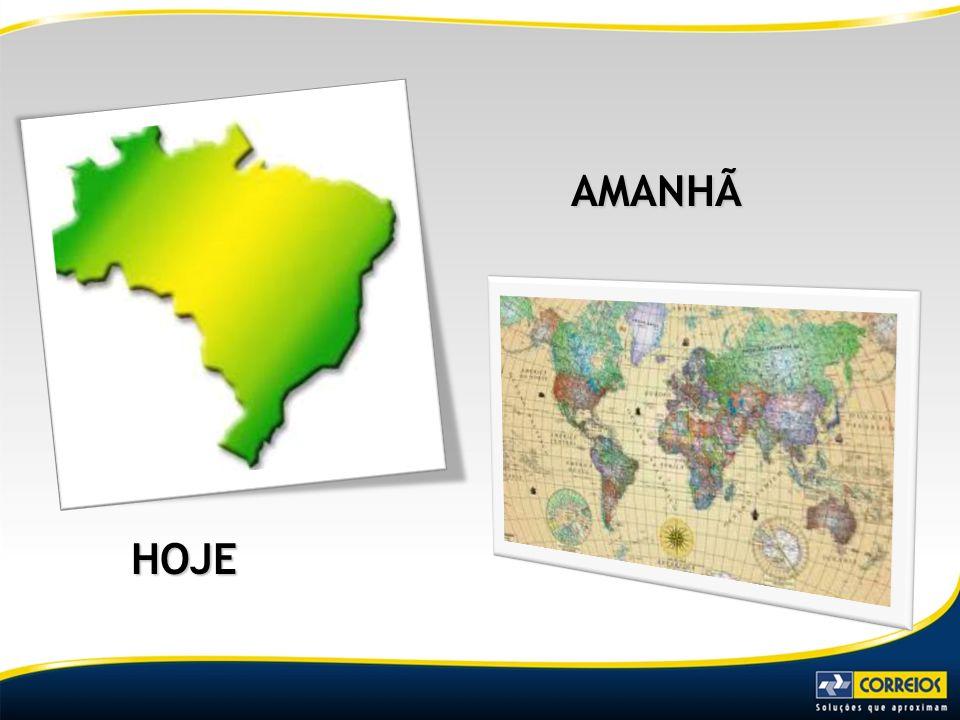 AMANHÃ HOJE