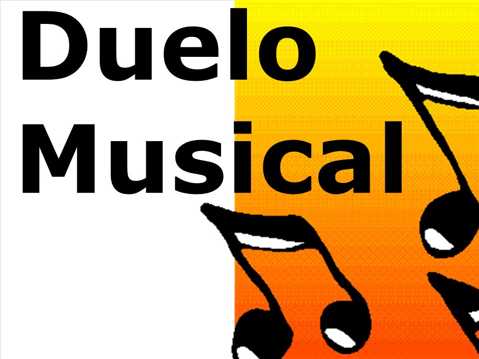 Duelo Musical 14