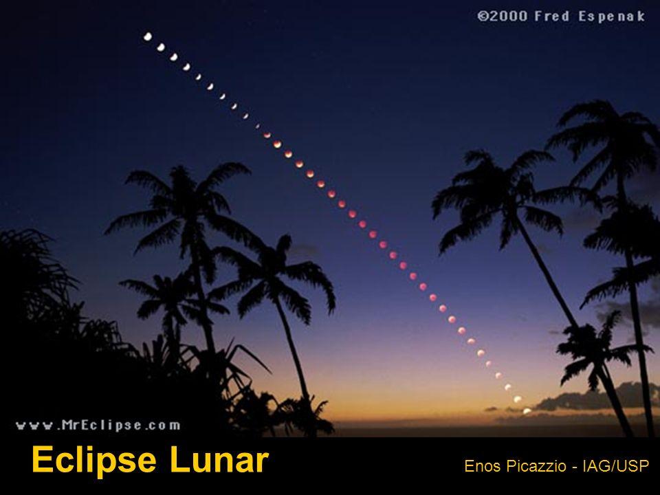 Eclipse Lunar Enos Picazzio - IAG/USP