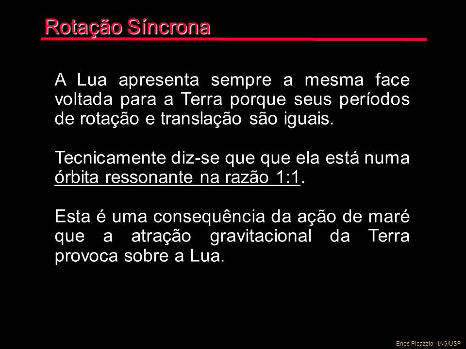 Enos Picazzio - IAG/USP