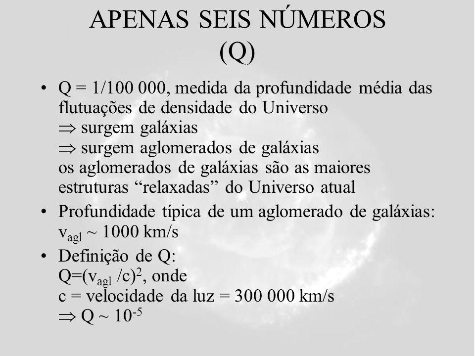 APENAS SEIS NÚMEROS (Q)