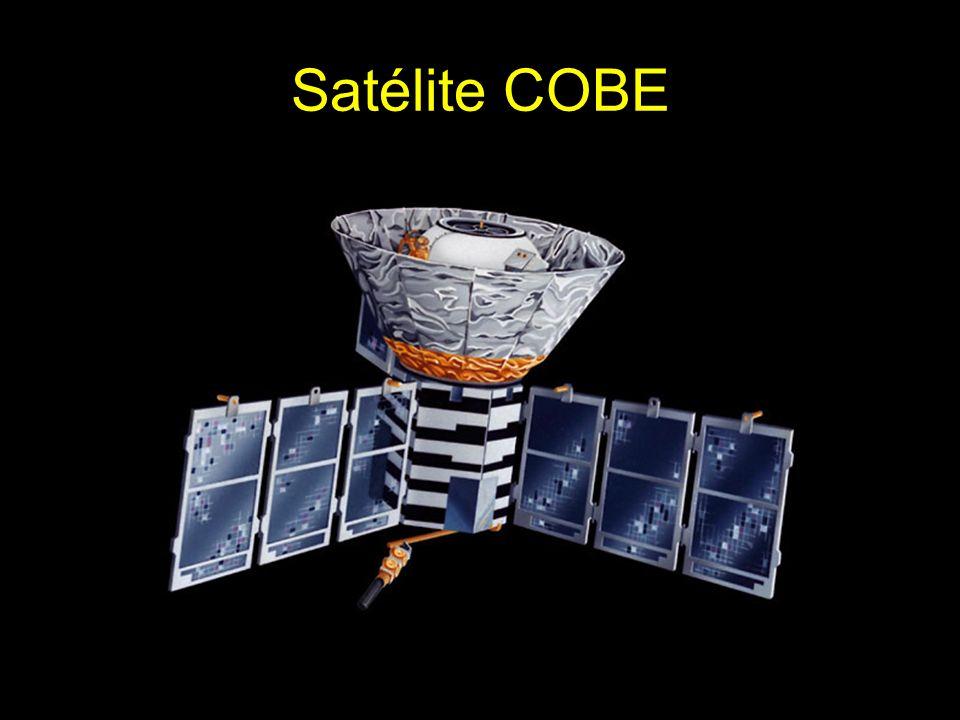 Satélite COBE 38
