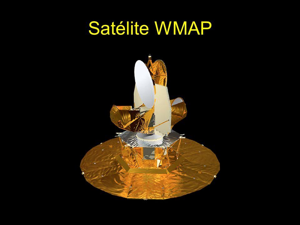 Satélite WMAP 39