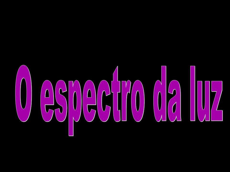 O espectro da luz 5