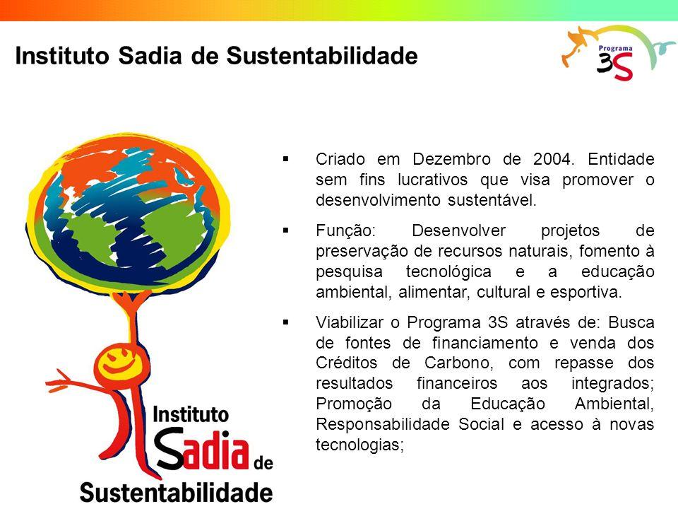Instituto Sadia de Sustentabilidade
