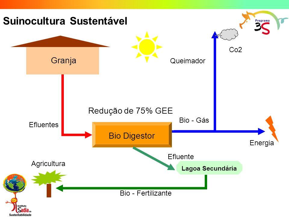 Suinocultura Sustentável