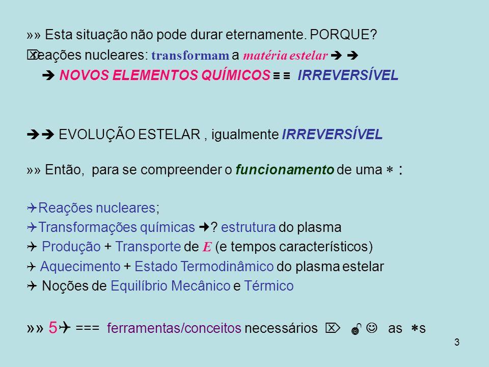 »» 5 === ferramentas/conceitos necessários    as s