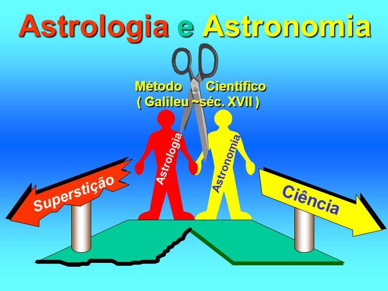 Astrologia e Astronomia