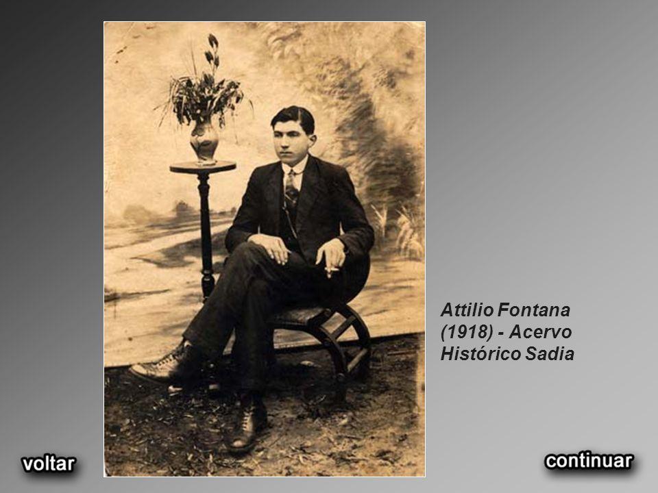 Attilio Fontana (1918) - Acervo Histórico Sadia