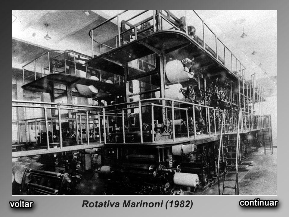 Rotativa Marinoni (1982)