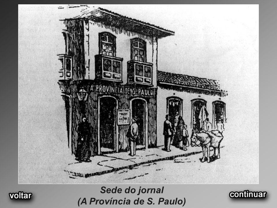 (A Província de S. Paulo)