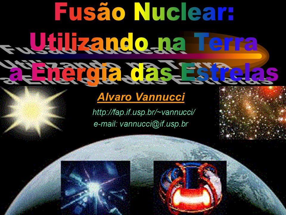 e-mail: vannucci@if.usp.br
