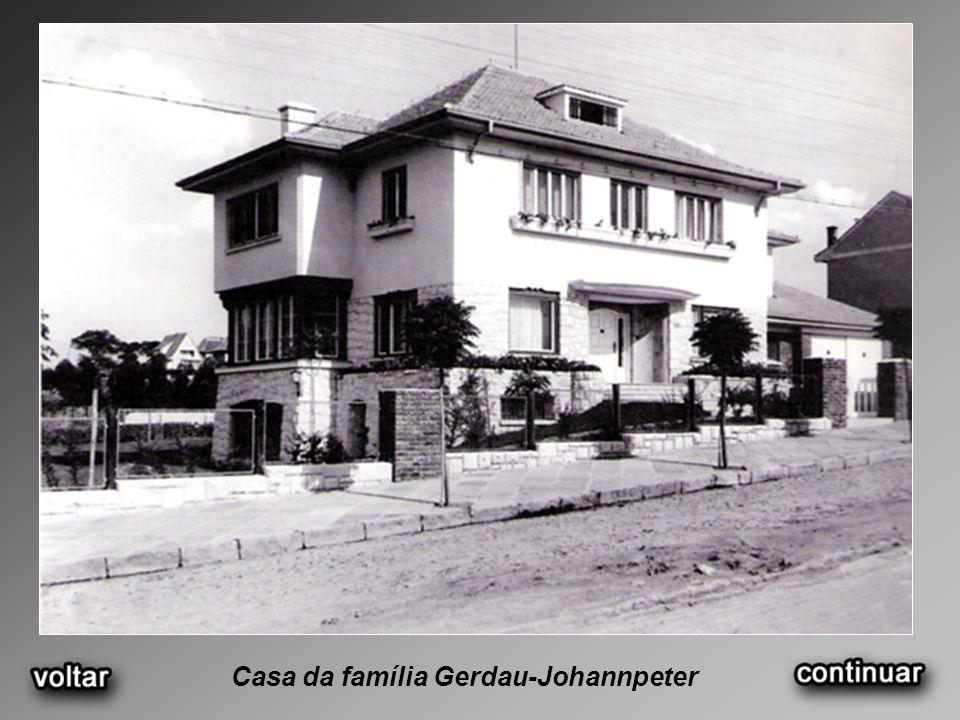 Casa da família Gerdau-Johannpeter