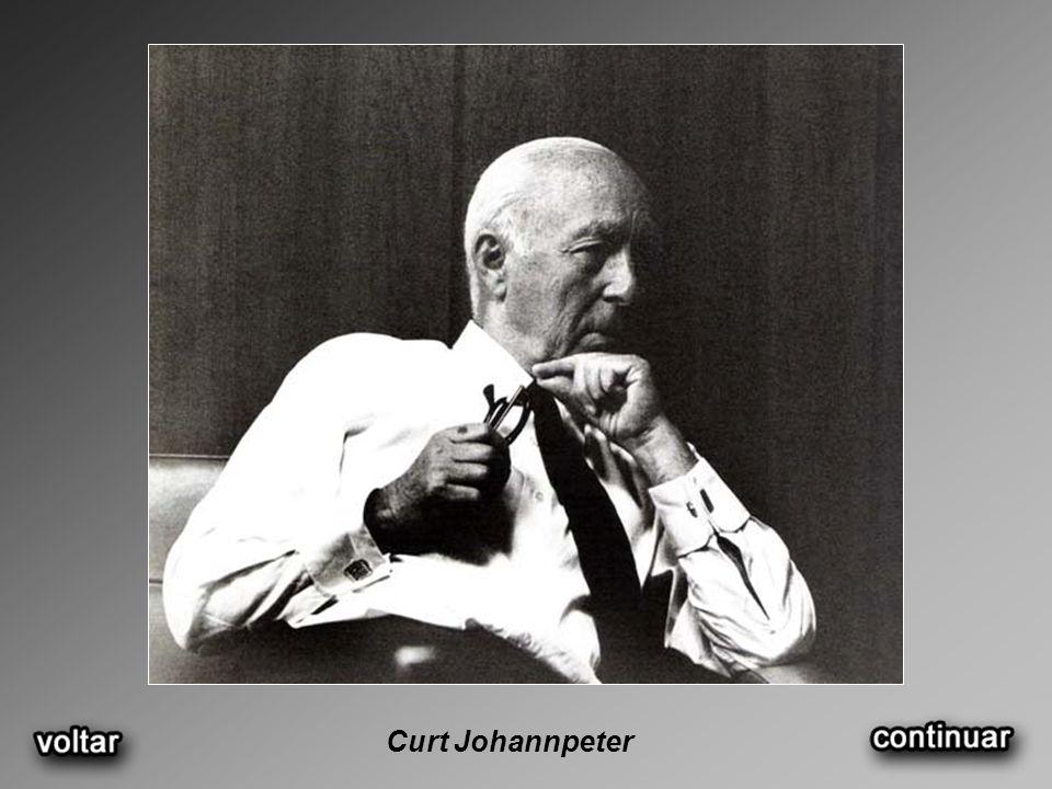 Curt Johannpeter