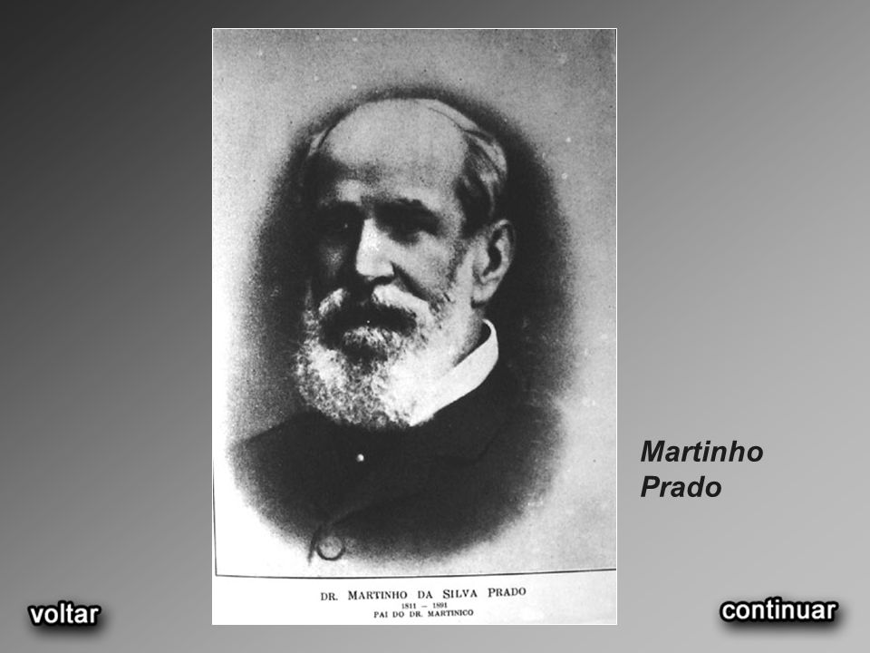 Martinho Prado